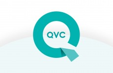 Logo QVC TV Live