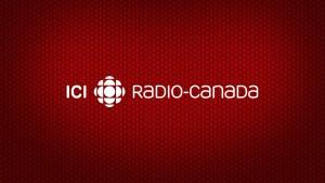 Logo Radio Canada ICI Live