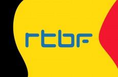Logo RTBF Live