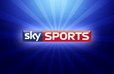 Logo Sky Sports Live