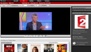 StreamPlayer Free TV