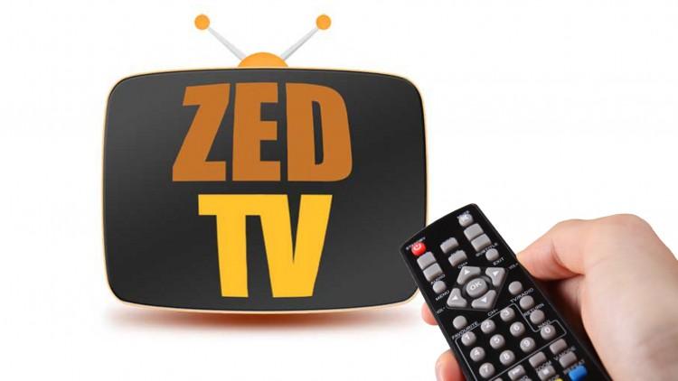 ZedTV logiciel