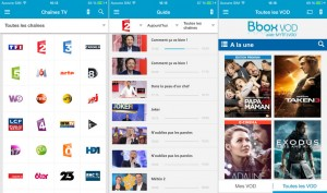 Application B.tv