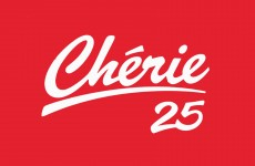 Logo Chérie 25 Live