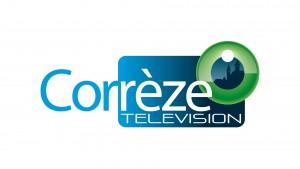 Logo Corrèze Télévision Live