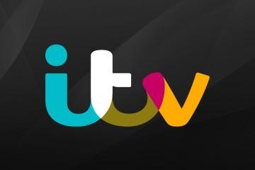 Logo itv Live