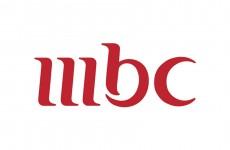 Logo MBC 1 Live