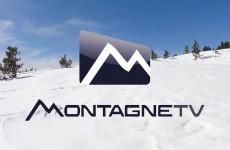 Logo Montagne TV Live