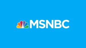 Logo MSNBC Live
