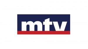Logo MTV Lebanon Live