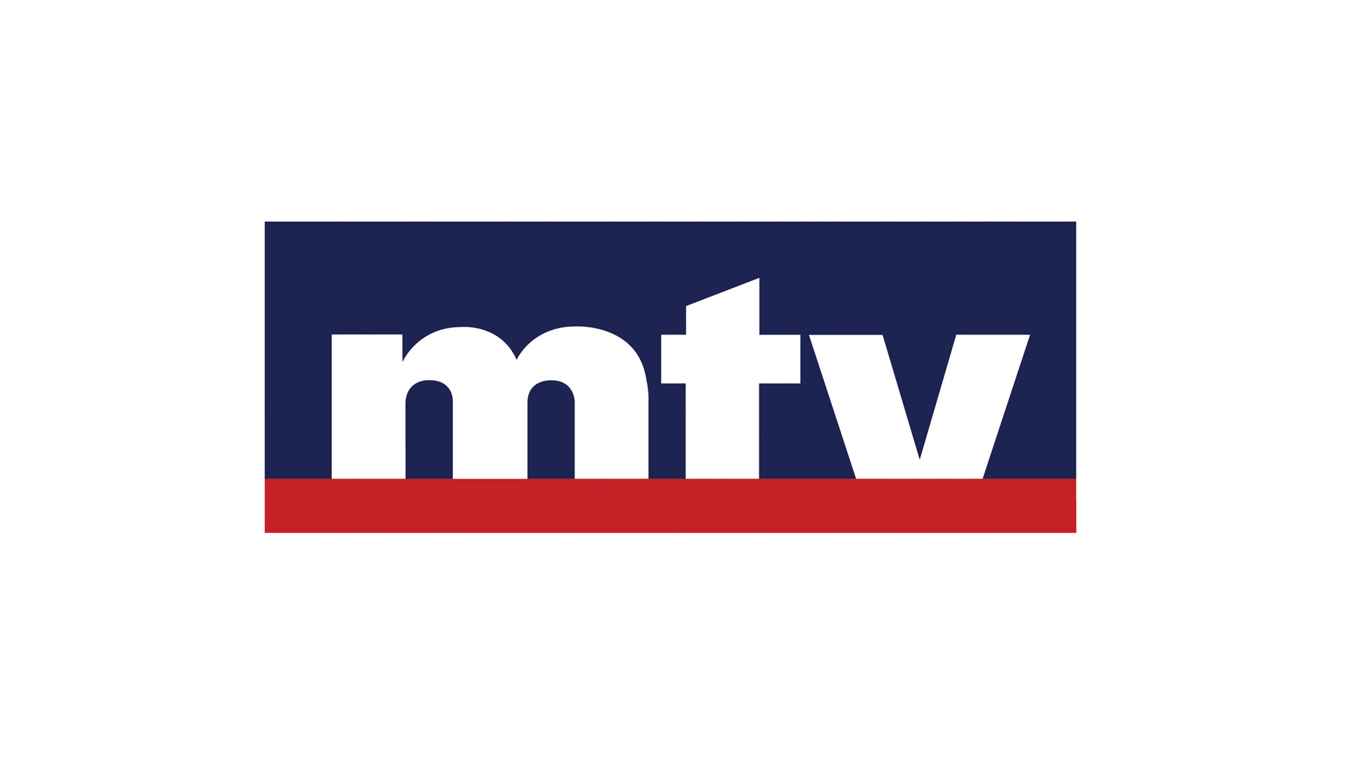 Logo MTV Lebanon en direct