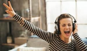 Ecouter la musique en steaming