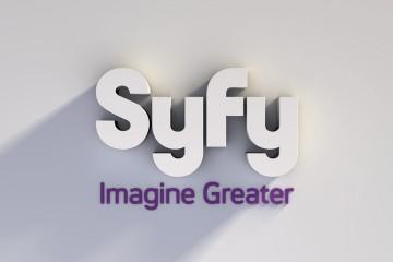 Logo Syfy Live
