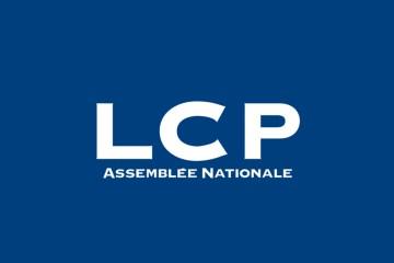 Logo LCP Live