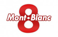 Logo 8 Mont Blanc Live