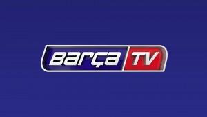 Logo Barca TV live