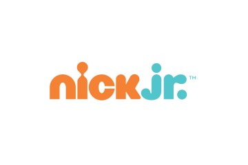Logo Nickelodeon junior live
