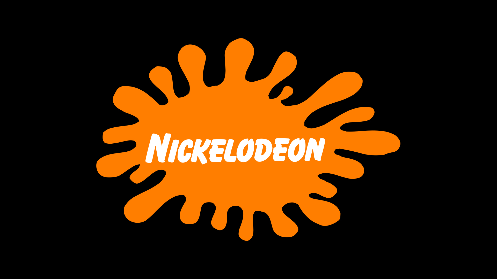 Logo Nickelodeon en direct