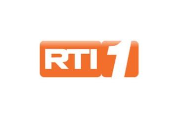 Logo RTI 1 Live